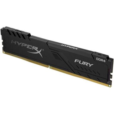 HyperX FURY 8GB, DDR4, 3200MHz PC memória (HX432C16FB3/8)