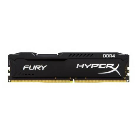 PC memória DDR4  8GB, 3200MHz, HyperX Fury HX432C18FB2/8