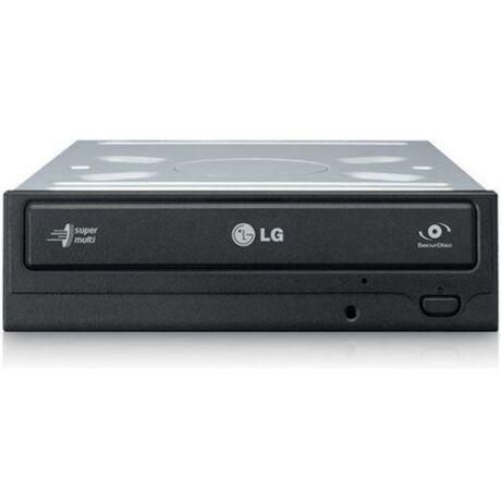 """GH24NSD1 5,25"""" PC-s belső DVD író - fekete"""