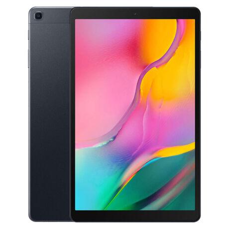"""Galaxy Tab A 2019 (SM-T510) 10,1"""" 32GB Fekete Wi-Fi tablet"""