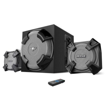 SGS 2.1 PC hangfal készlet