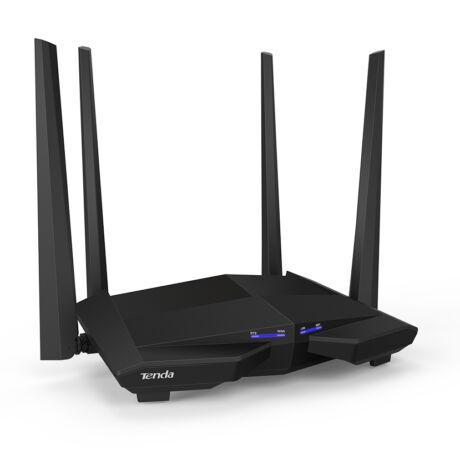 AC10U AC1200 Smart Dual-Band Gigabit 300/867Mbit - router