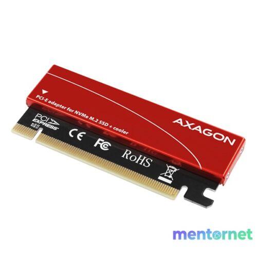 Axagon PCEM2-S PCI-Express - NVME M.2 adapter