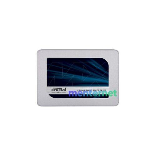 """Crucial 1TB SATA3 2,5"""" 7mm MX500 (CT1000MX500SSD1) SSD"""