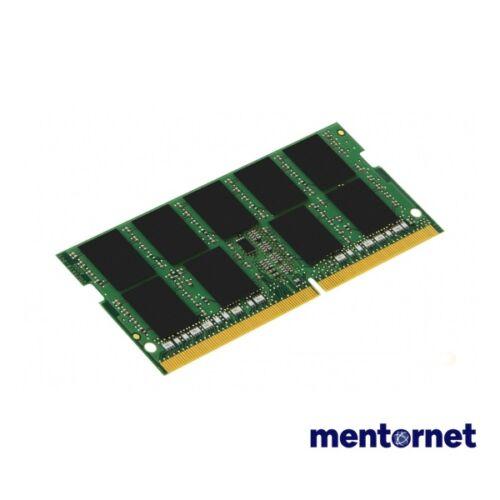 Kingston/Branded 4GB/2666MHz DDR-4 (KCP426SS6/4) notebook memória