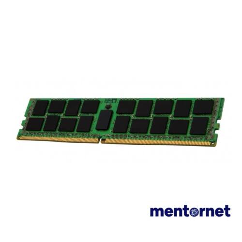 Kingston-Dell 16GB/3200MHz DDR-4 reg ECC Dual Rank (KTD-PE432D8/16G) szerver memória