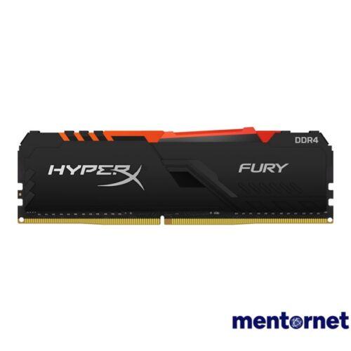 Kingston 32GB/3000MHz DDR-4 HyperX FURY RGB (HX430C16FB3A/32) memória