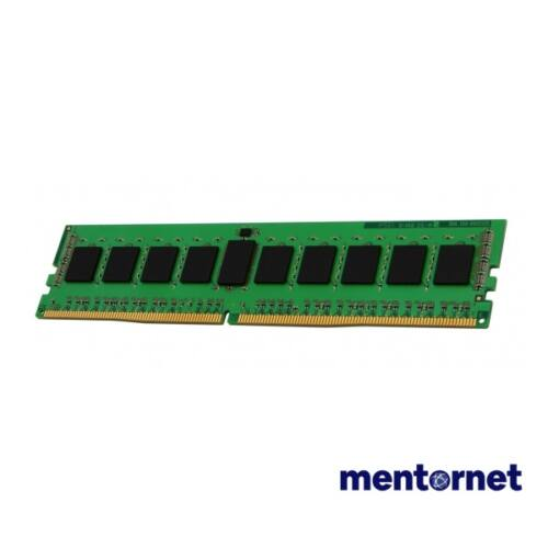 Kingston 16GB/2666MHz DDR-4 1Rx8 (KVR26N19S8/16) memória