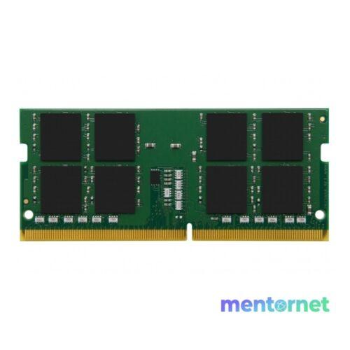 Kingston 16GB/3200MHz DDR-4 1Rx8 (KVR32S22S8/16) notebook memória