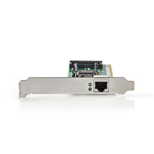 PC hálózati kártya, PCI 10/100/1000 CMP-NWCARD22 PNCD100