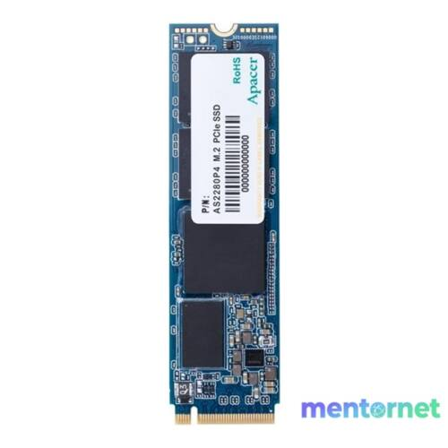 Apacer 240GB M.2 2280 AS2280P4 (AP240GAS2280P4-1) SSD