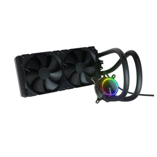 Fractal Design Celsius+ S28 Dynamic vízhűtéses processzorhűtő