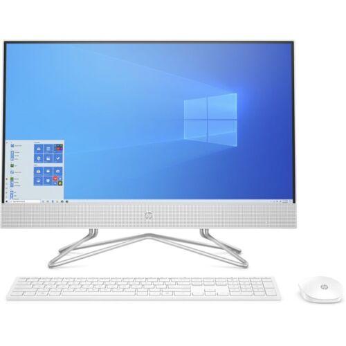 """HP 22-df0006nn 21,5""""FHD/Intel Core i3-10100T/8GB/256GB/Win10 All-in-One asztali számítógép"""