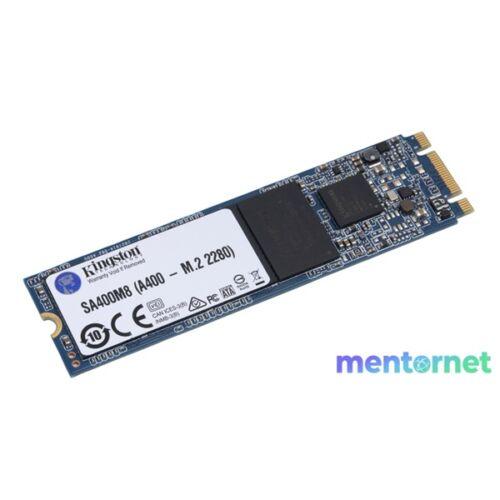 Kingston 120GB M.2 2280 (SA400M8/120G) SSD