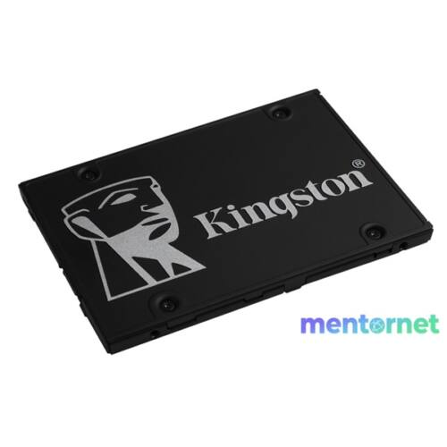"Kingston 256GB SATA3 2,5"" 7mm (SKC600B/256G) Upgrade Kit SSD"