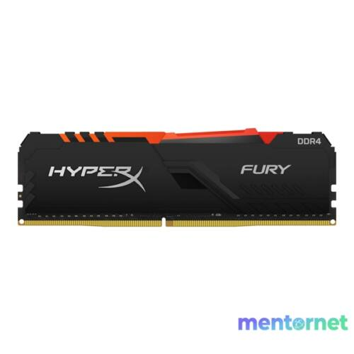 Kingston 32GB/3200MHz DDR-4 HyperX FURY RGB (HX432C16FB3A/32) memória