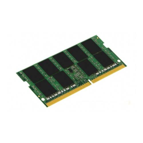 Kingston/Branded 4GB/2666MHz DDR-4 (KCP426SS6/4) notebook memória