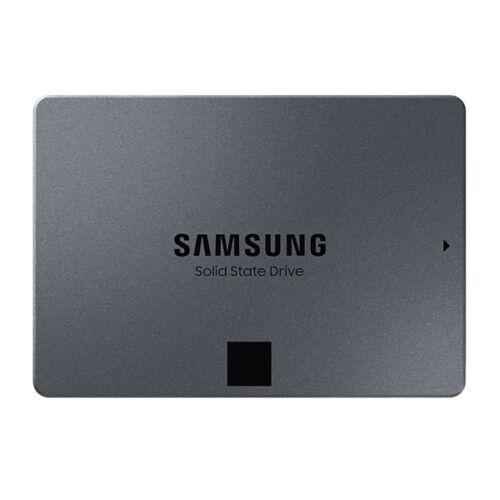 """Samsung 4000GB SATA3 2,5"""" 870 QVO (MZ-77Q4T0BW) SSD"""