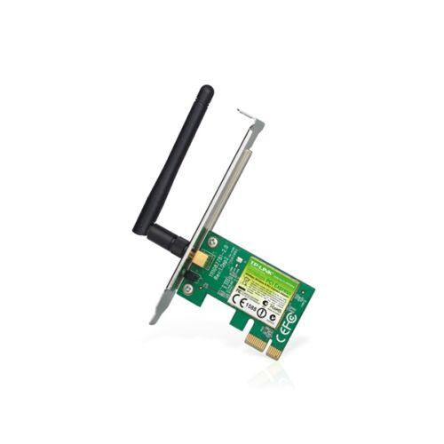TP-Link TL-WN781ND Vezeték nélküli 150Mbps PCI-E adapter