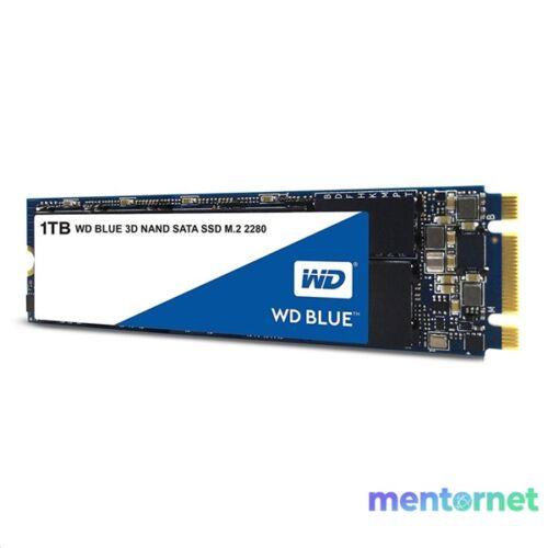 Western Digital 2000GB M.2 2280 Blue (WDS200T2B0B) SSD