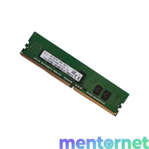 HMA451R7AFR8N-UH SK Hynix 1x 4GB DDR4-2400 RDIMM PC4-19200T-R Single Rank x8 Module ECC