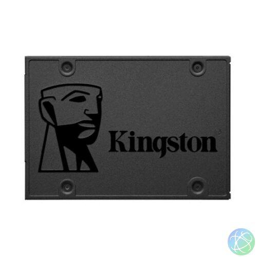 """SATA A400 - 240GB -  SA400S37/240G SSD meghajtó 2,5"""""""