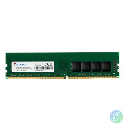 ADATA 16GB/3200MHz DDR-4 (AD4U320016G22-BGN) memória