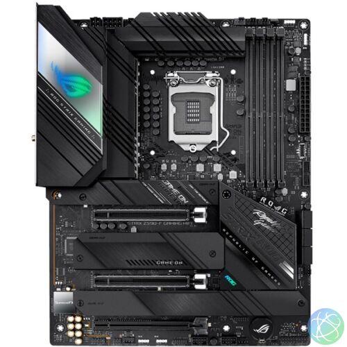ASUS ROG STRIX Z590-F GAMING WIFI Intel Z590 LGA1200 ATX alaplap