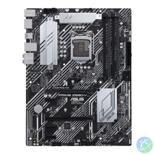 ASUS PRIME Z590-V-SI Intel Z590 LGA1200 ATX alaplap
