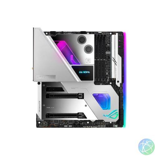 ASUS ROG MAXIMUS XIII EXTREME GLACIAL Intel Z590 LGA1200 E-ATX alaplap