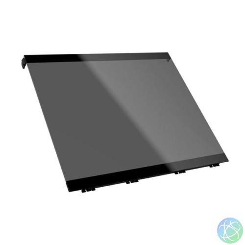 Fractal Design Fekete sötét ablakos oldalpanel - Type-B