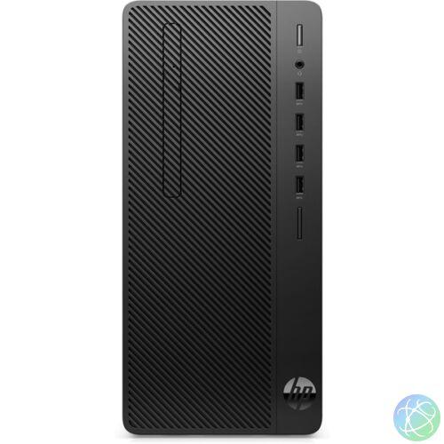 HP 290 G3 SFF Intel Core i3-10100/8GB/256GB/Win10 Pro asztali számítógép