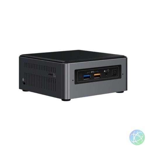 Intel NUC BOXNUC7I5BNH barebone asztali számítógép