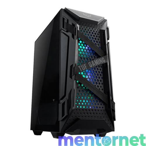 Iris Ultimate Blue Powered by Asus Gamer PC