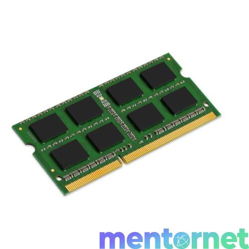 Kingston/Branded 4GB/1600MHz DDR-3 LoVo (KCP3L16SS8/4) notebook memória