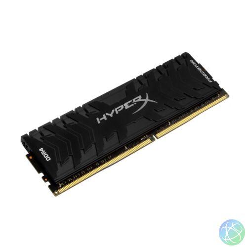 Kingston 8GB/2666MHz DDR-4 HyperX Predator XMP (HX426C13PB3/8) memória
