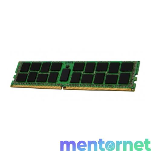 Kingston-Lenovo 16GB/2400MHz DDR-4 Reg ECC Single Rank (KTL-TS424S/16G) szerver memória