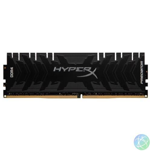 Kingston 8GB/3600MHz DDR-4 HyperX Predator XMP (HX436C17PB4/8) memória