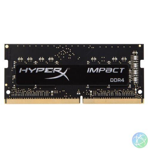 Kingston 32GB/3200MHz DDR-4 HyperX Impact (HX432S20IB/32) notebook memória