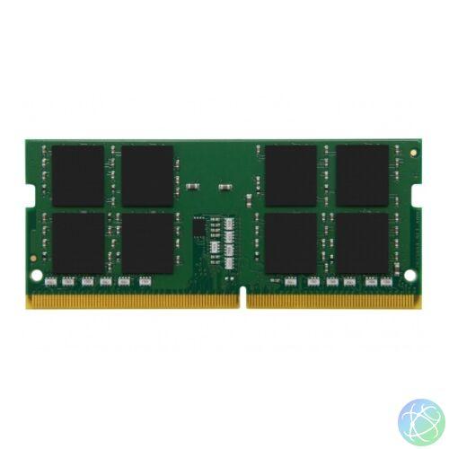 Kingston 16GB/2933MHz DDR-4 1Rx8 (KVR29S21S8/16) notebook memória