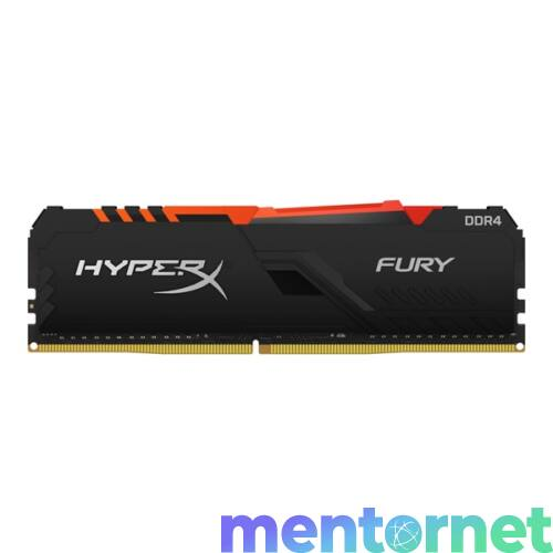 Kingston 16GB/3200MHz DDR-4 HyperX FURY RGB (HX432C16FB4A/16) memória