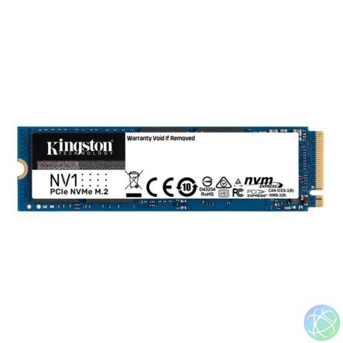 Kingston 1TB M.2 NVMe 2280 NV1 (SNVS/1000G) SSD
