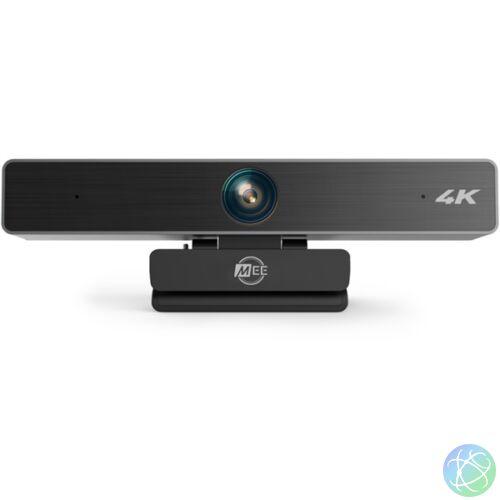 MEE audio C11Z 4K UHD nagyfelbontású professzionális webkamera