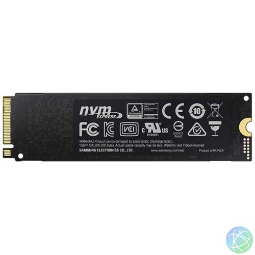 Samsung 1000GB NVMe 1.3 M.2 2280 970 EVO Plus (MZ-V7S1T0BW) SSD
