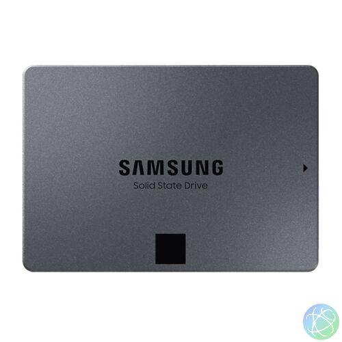 """Samsung 8000GB SATA3 2,5"""" 870 QVO (MZ-77Q8T0BW) SSD"""