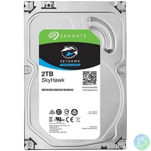 "Seagate SkyHawk 3,5"" 2000GB belső SATA III 5400RPM 256MB winchester"