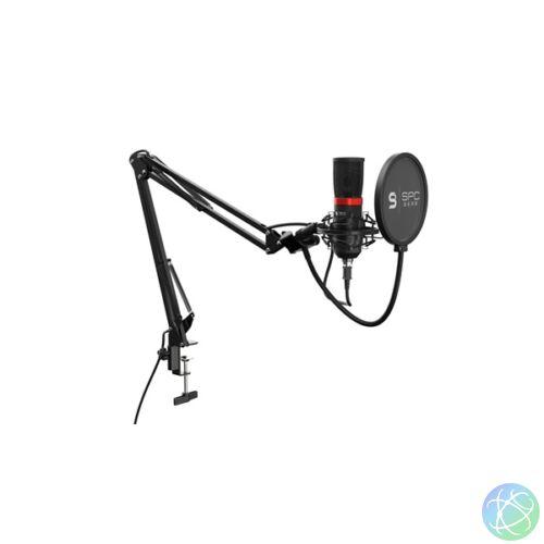 SPC Gear SM950 streaming mikrofon