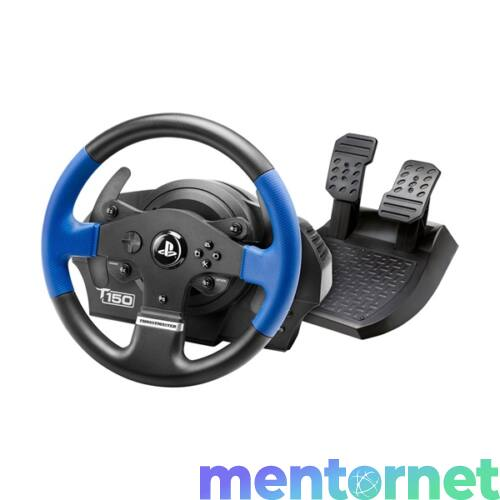 Thrustmaster 4160628 T150RS Force Feedback PC/PS3/PS4/PS5  versenykormány