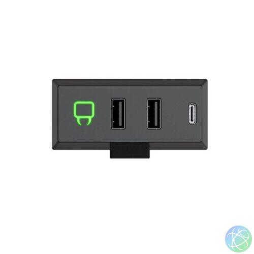 Venom VS2884 Xbox Series X 3 portos USB HUB