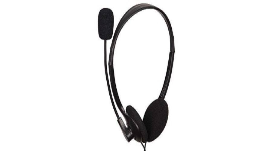 MHS-123 - (Headset) - mikrofonos fejhallgató. - Gembird ... c95792b019